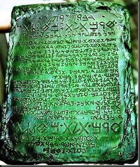 Emerald Tablet_smaragdenios pinakas