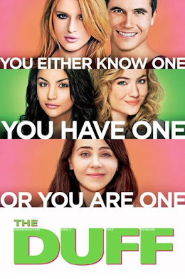 The DUFF (2015) BluRay 720p HD Watch Online, Download Full Movie For Free