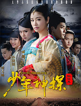 Young Sherlock China Drama