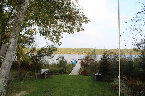 Lake Sept 22