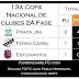 Posiciones Copa Nacional de Clubes