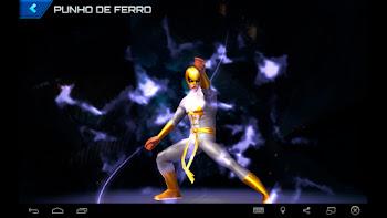 Punho de Ferro - Novos Vingadores