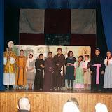 17.11.2013 Divadelní ztvárnění života SV. FRANTIŠKA Z ASSISI - PICT0094.JPG