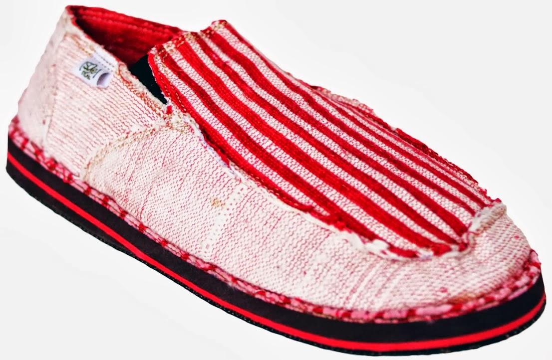 #soleRebels 手紡有機綿棒棒鞋:讓你徜徉夏日海洋風! 5
