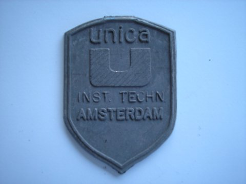 Naam: UnicaPlaats: AmsterdamJaartal: 2000