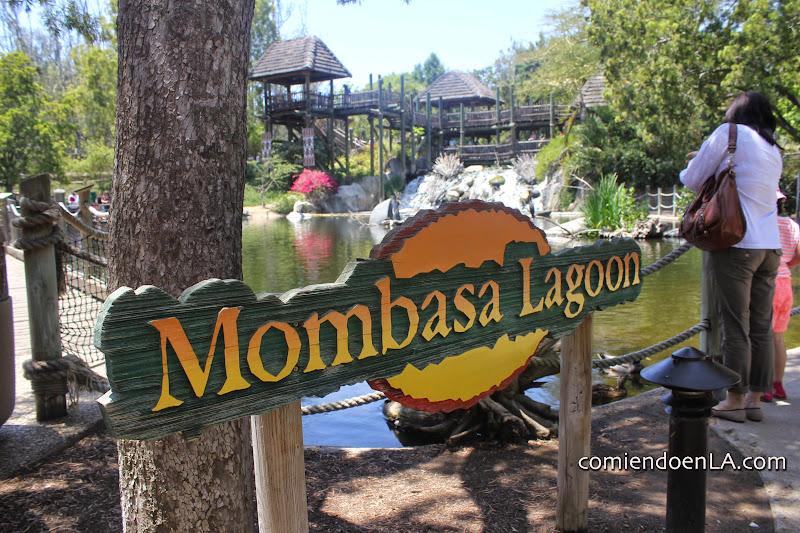 Mombasa Lagoon