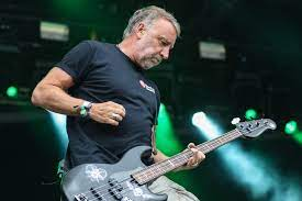 Peter Hook Net Worth, Income, Salary, Earnings, Biography, How much money make?