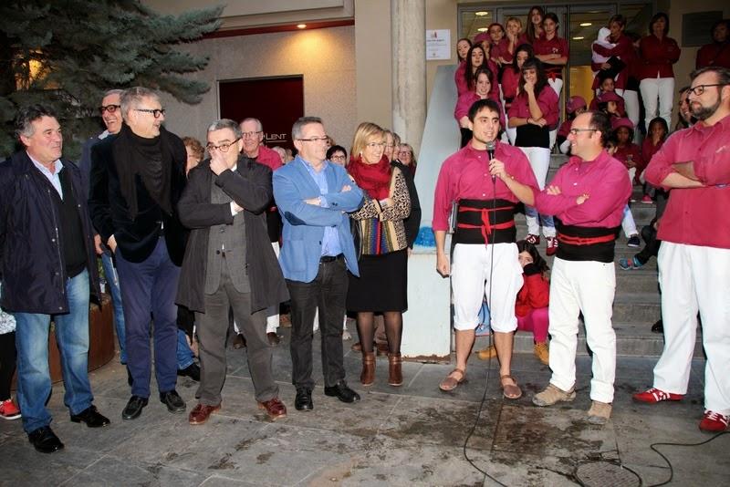 Presentació Autocars Castellers de Lleida  15-11-14 - IMG_6788.JPG