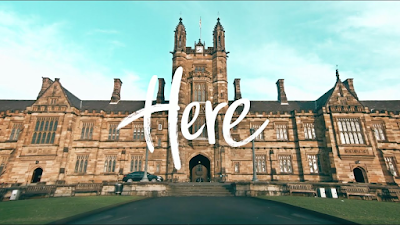 See how to apply for University of Sydney International Scholarships (USydIS)