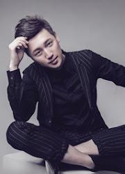 Zhang Ye China Actor