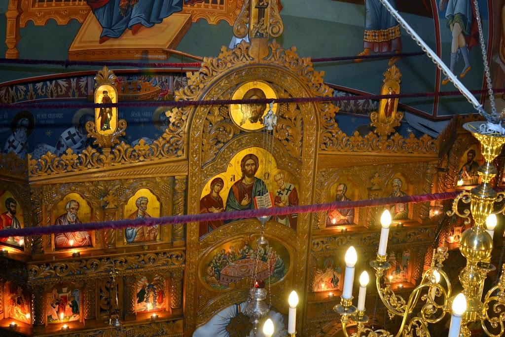 Jertfa muceniceasca a Sfintilor Martiri Brancoveni cu Costion Nicolescu - (47)