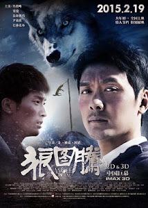 Lang Đồ Đằng - Wolf Totem poster