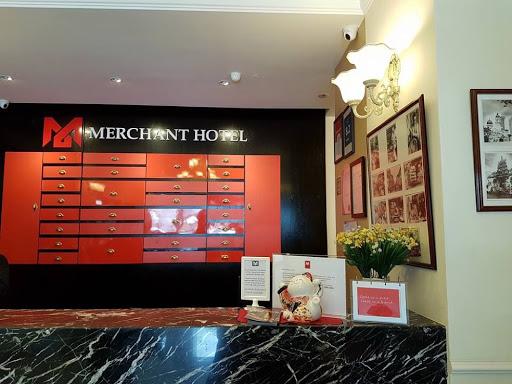 Merchant Hotel at Georgetown Penang