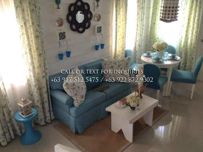 Photos of MARGA - Camella Cerritos | House and Lot for Sale Daang Hari Bacoor Cavite
