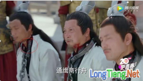 """""""Trạch Thiên Ký"""": Luhan đẹp đến mức che lấp cả đống sạn to đùng! - Ảnh 2."""