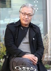 Li Jingrong Korea Actor