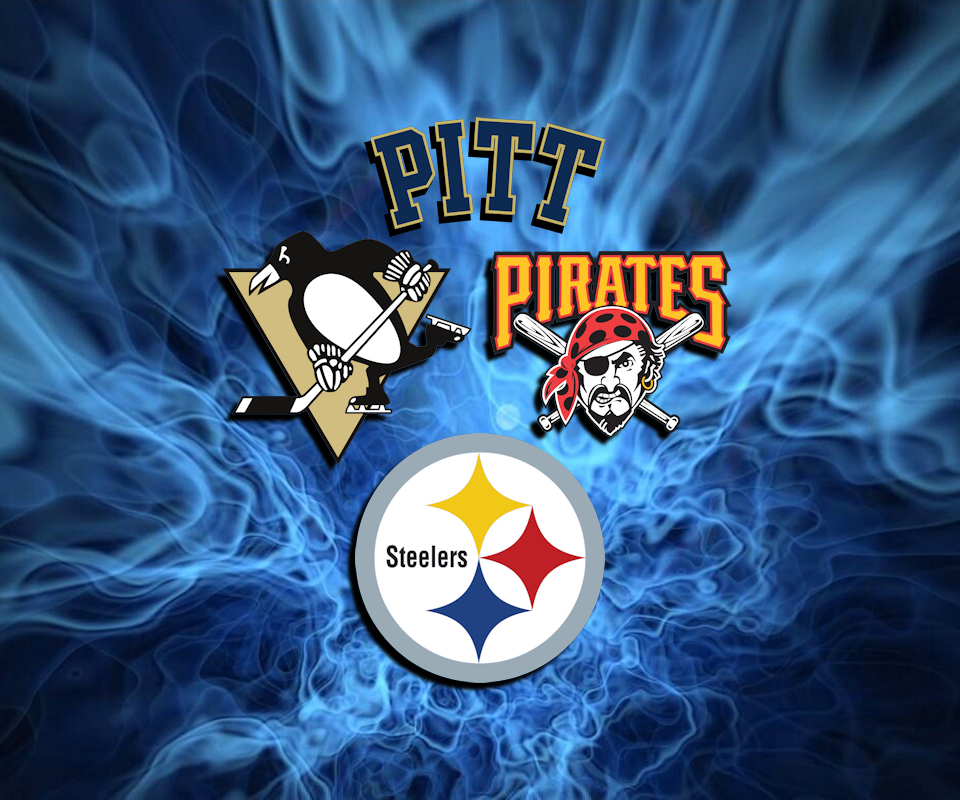 Steelers Pirates Penguins Logo Pirates Penguins Steelers