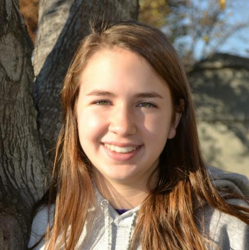 Haley Welch