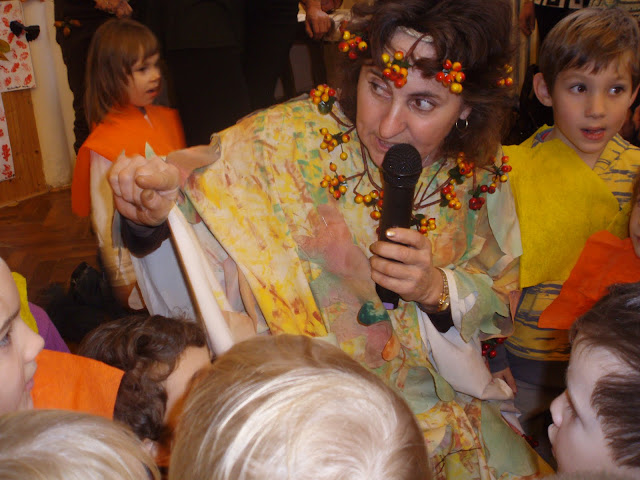 25.11.2010 - Dětské Rojení 4.ZŠ - PB250515.JPG