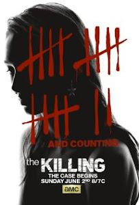 Kẻ Giết Người Phần 3 - The Killing Season 3 poster