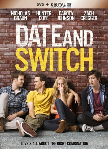 Gay Movie : DATE AND SWITCH