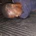 Golpean haitiano sorprendido robando en casa de Montecristi