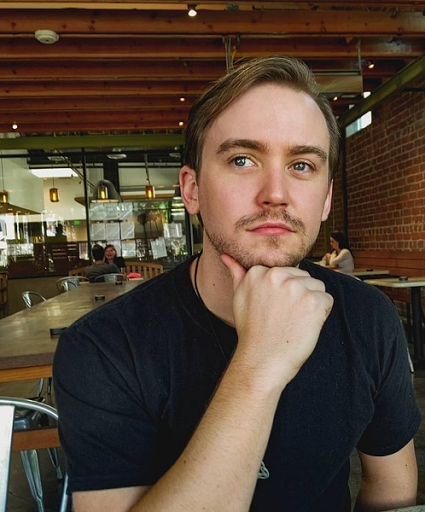 Who Is Actor Blake Tuomy-Wilhoit? Age, Wiki, Biography, Instagram, Wife, Net Worth