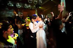 Foto 3024. Marcadores: 15/08/2009, Casamento Marcella e Raimundo, Rio de Janeiro