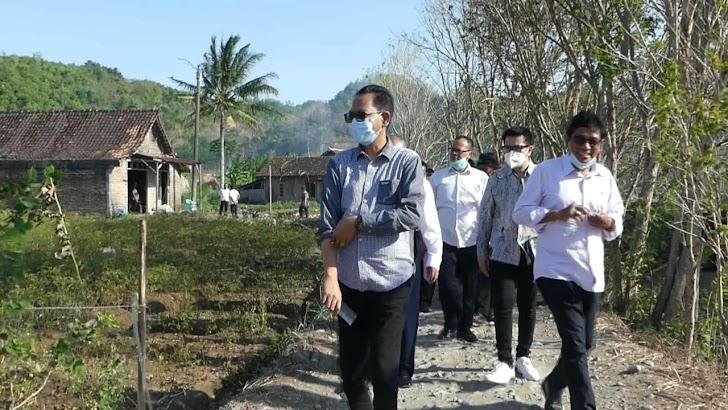Cara Komisi B DPRD DIY Dukung Petani Di Masa Pandemi