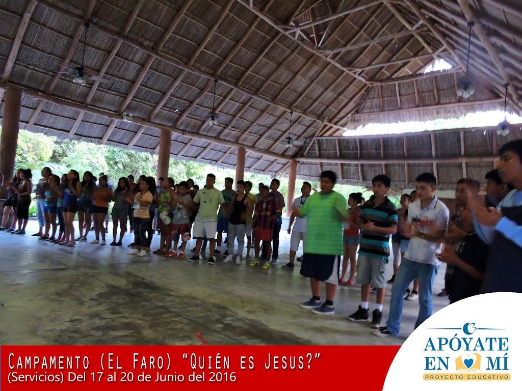 Campamento-2016-Quien-es-Jesus-Servicios-06