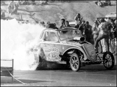 Original Bradford Fiat, picture from www.hotrodhotline.com