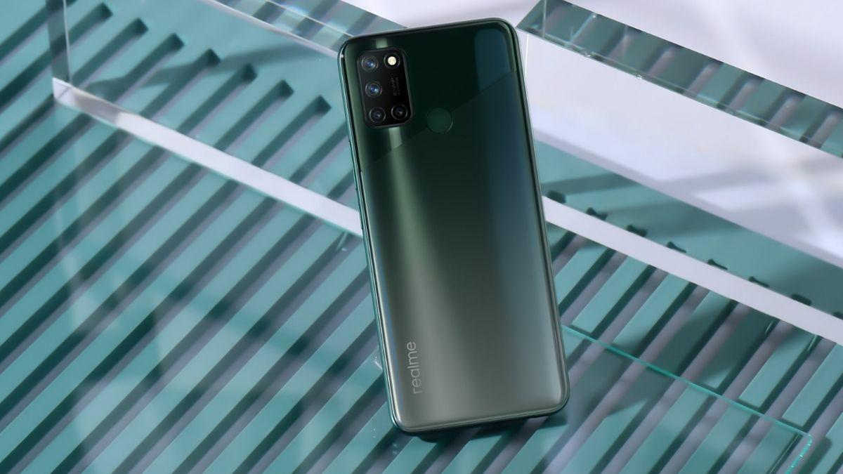realme เปิดตัว realme 7i สมาร์ทโฟนระดับกลางเริ่มต้นด้วย Snapdragon 662 แรม 8GB และหน้าจอ 90Hz พร้อมกล้อง 64MP