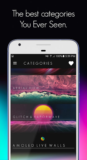 Walloop Pro ?Video Live Wallpapers NO ADS screenshot 6