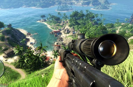Far Cry 3 PC Games Free Download Full Version