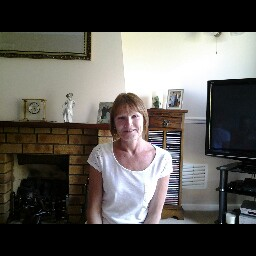 Elaine Ward