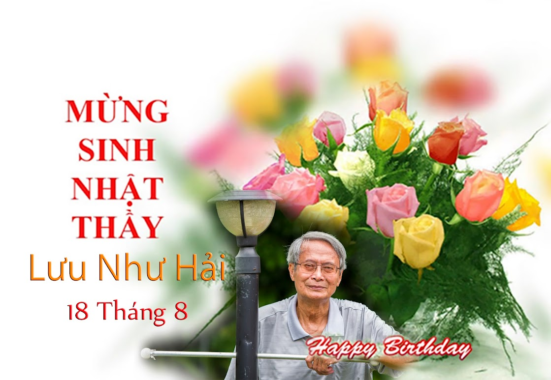 Image result for CHÚC MỪNG SINH NHẬT thang 8 hd photos