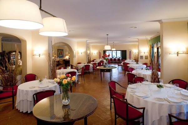 Restaurante Les Marines