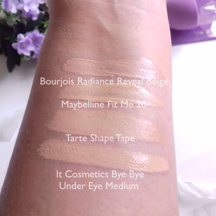 Tarte Shap Tape Concealer Review