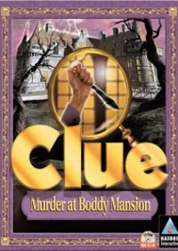 Clue: Murder at Boddy Mansion - Walkthrough By Alice Grass