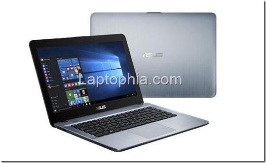 Harga Spesifikasi Asus VivoBook Max X441SA