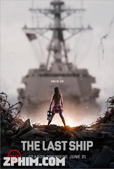 Chiến Hạm Cuối Cùng 2 - The Last Ship Season 2 (2015) Poster