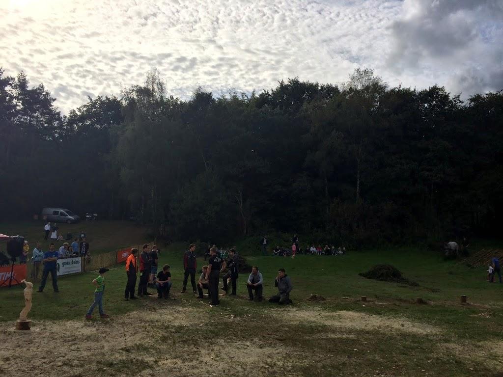 Houthakkerswedstrijd 2014 - Lage Vuursche - IMG_5903.JPG
