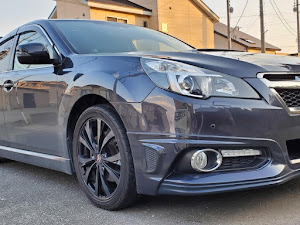 レガシィB4 BMG 2.0 GT DIT アイサイト 4WDのカスタム事例画像 青森県のタイプゴールドさんの2020年04月04日22:23の投稿