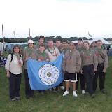 Essex Jamboree 2008