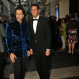 OIC - ENTSIMAGES.COM - Salim and Sulaiman at the Beyond Bollywood - press night  at the London Palladium London 11th May 2015  Photo Mobis Photos/OIC 0203 174 1069