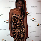 WWW.ENTSIMAGES.COM -    June Sarpong  at           Women for Women - gala at Banqueting House, Whitehall, London May 16th 2013                                            Photo Mobis Photos/OIC 0203 174 1069