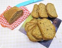Easy Cassava Seeds Sandwich Bread (Paleo, Nut-Free, Whole30, Dairy-Free).jpg