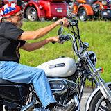 Suncoast Brotherhood 9/11 Tribute Ride