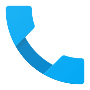 Resultat d'imatges de logo telèfon android