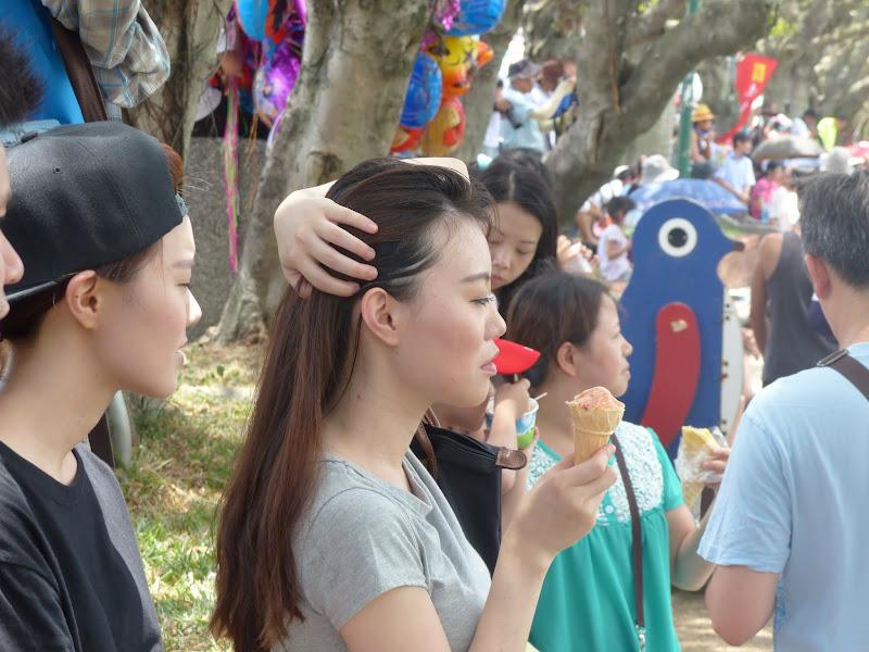 Dragon boat festival à Longtan ( Taoyuan) - dragonboat%2B071.JPG